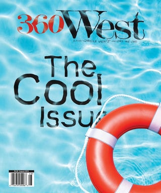 360 West cover August 2015