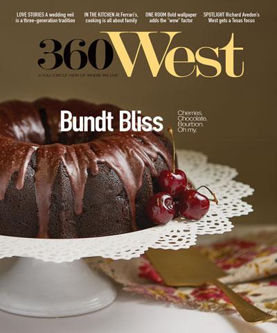 360 West Magazine February 2017