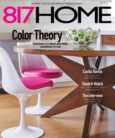 817 Home Magazine Summer 2017