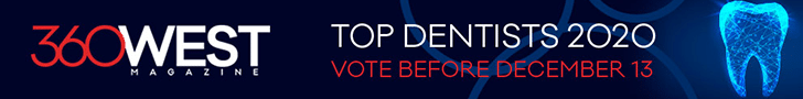 Top Dentists Banner Ad